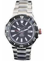 Orient Automatic M-FORCE 200M Diver WV0151EL Men's Watch