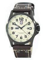 Luminox Land Atacama Field Dia Data Série 1920 Swiss Quartz 200M XL.1927 Relógio Masculino