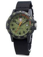 Luminox Leatherback Sea Turtle XS.0337 Quartz Men's Watch