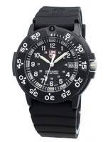 Luminox Navy Seal XS.3001.F Quartz Men's Watch