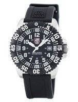 Luminox Sea Navy Seal Steel Colormark 3150 Series Swiss Quartz 200M XS.3151.NV Men's Watch