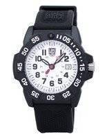 Relógio Luminox Navy Seal 3500 Series Diver XS.3507 Quartz 200M Men