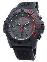 Luminox Navy Seal XS.3581.EY Quartz 200M Men's Watch