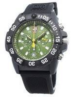 Luminox Navy Seal XS.3597 Chronograph Quartz 200M Men's Watch