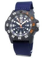 Luminox Master Carbon Seal XS.3803.C Quartz 300M Men's Watch