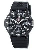 Luminox Sea Original Navy Seal 3000 Series Swiss Quartz 200M XS.3001 Men's Watch