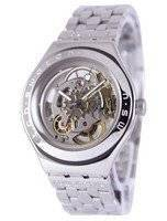 Swatch Irony Body And Soul Automatic YAS100G Men's Watch