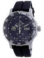 Vostok Europe Expedition Everest Underground Automatic Diver's YN84-597A543-LS 200M Men's Watch