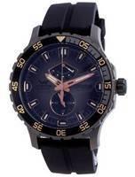 Relógio masculino Vostok Europe Expedition Everest Underground YN84-597D541-LS 200M masculino