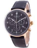 Zeppelin Hindenburg LZ129 7084-2 70842 Quartz Chronograph Men's Watch