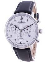 Zeppelin Hindenburg LZ129 7086-1 70861 Quartz Chronograph Men's Watch
