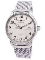 Zeppelin Series LZ127 Graf Germany Made 7656M-5 7656M5 Men's Watch