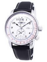 Série zeppelin LZ127 Graf 8644-1 86441 Alemanha fez relógio dos homens