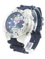 Citizen Aqualand Promaster Diver's 200M JP1060-01L Men's Watch