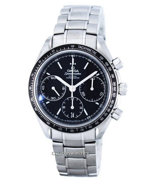 e362492ebf2 Omega Speedmaster Racing Co-Axial Chronograph Automatic 326.30.40.50.01.001  Men s Watch