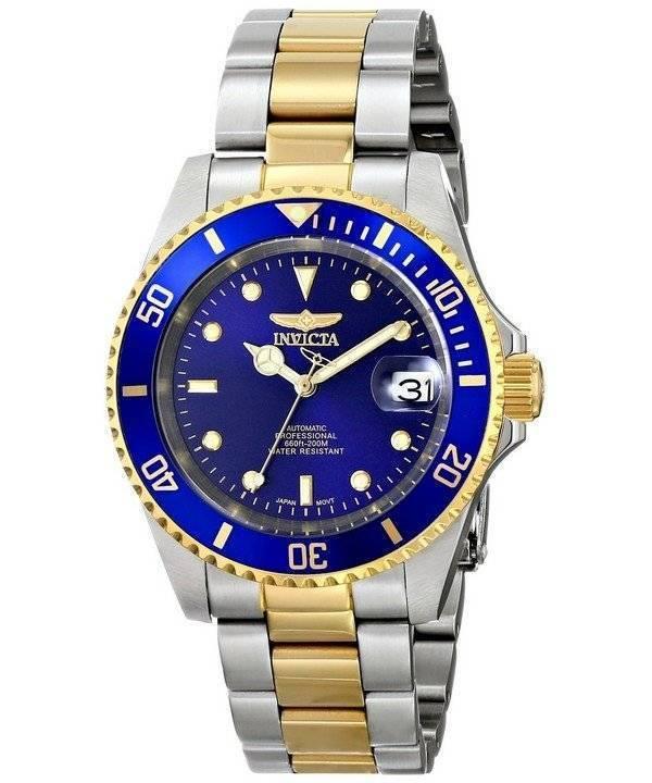 71f7c437f Invicta Automatic Professional Pro Diver 200M 8928OB Men's Watch