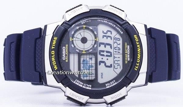 ce4f093602c Relógio Casio