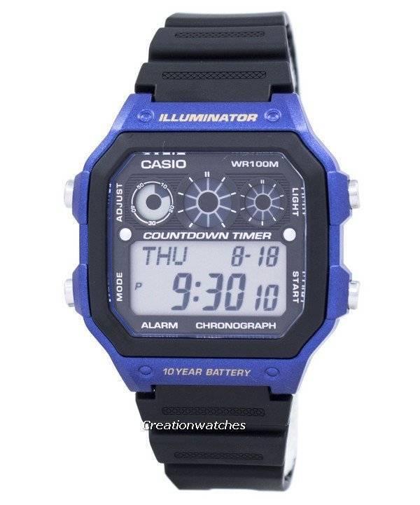 fd99bc3b57e Relógio Casio juventude