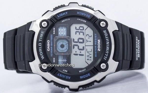 9833d1e8680 Relógio Casio juventude