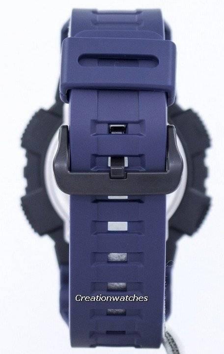 1af823577a03 Reloj Casio Telememo 30 World Time Alarm analógico digital AEQ-110W-2AV  AEQ110W-