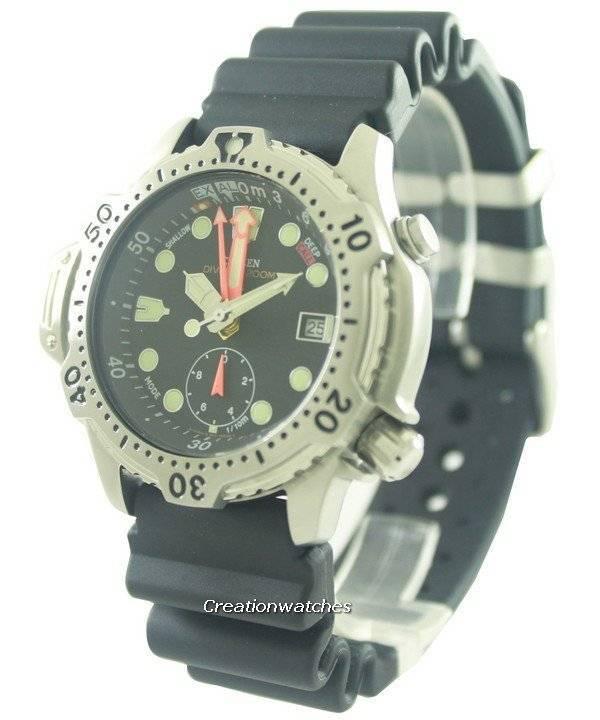 7164e982 Reloj para hombre Citizen Promaster Sea Collection Divers AL0000-04E