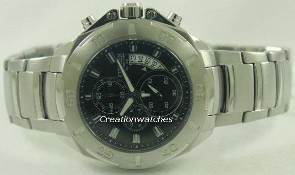 Citizen Chronograph AN3400-58E AN3400 Men's Watch - Click Image to Close