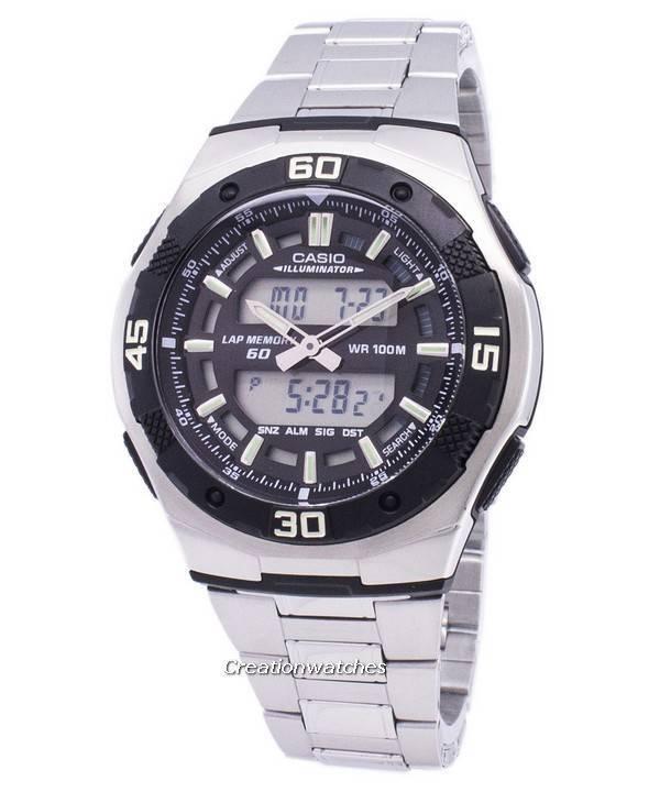 a371128e691 Relógio analógico Casio