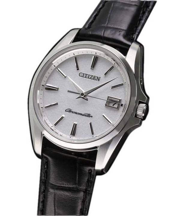 937a143e98d Citizen Quartz AQ4020-03A Titanium Japan Made Men s Watch