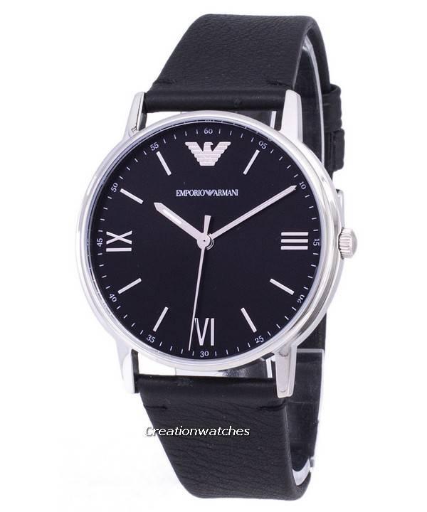 01cba11ce62e Emporio Armani kappa Quartz AR11013 reloj de caballero