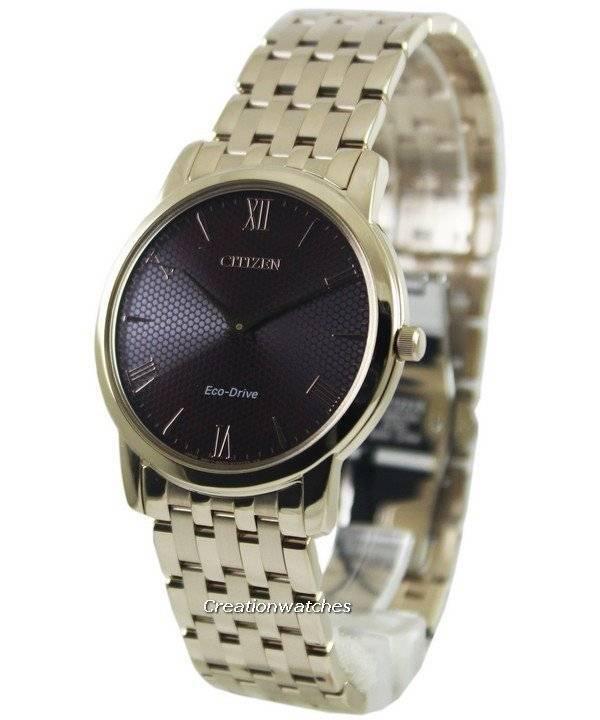 004f48f11d5 Citizen Eco-Drive Stiletto AR1123-51X Men s Watch