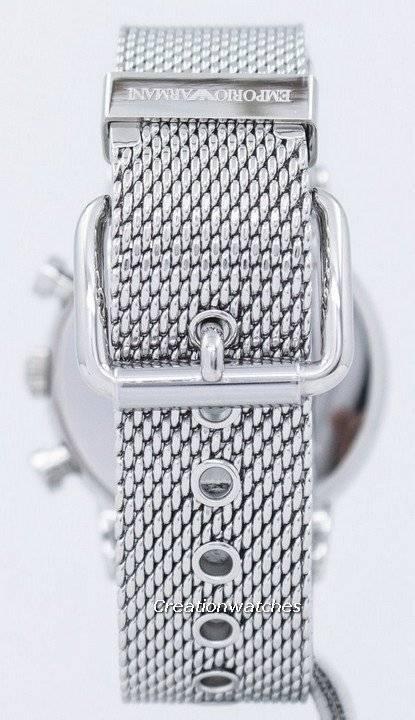 ab3b35f9a9e Emporio Armani Classic Chronograph Quartz AR1811 Men s Watch