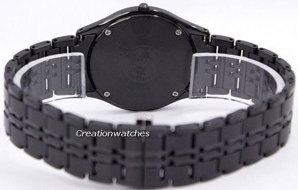 Citizen Eco Drive Stilleto Super Thin AR3015-61E AR3015 Men's Watch - Click Image to Close