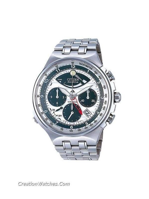 7f6367f09e0 Relógio Citizen Promaster Eco Drive cronógrafo AV0020-55A AV0020 Titanium  masculino