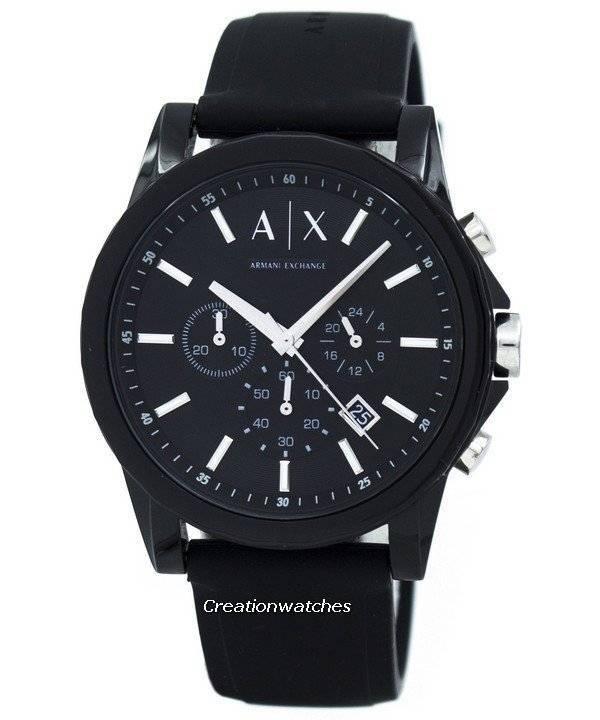 b44c2ba96 Armani Exchange Active Chronograph Quartz AX1326 Men's Watch