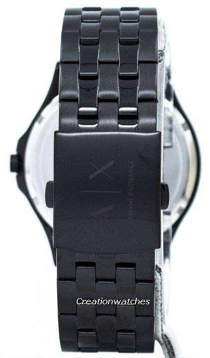 ed15b573d583 Armani Exchange Hampton cronógrafo de cuarzo AX2144 Watch de Men es