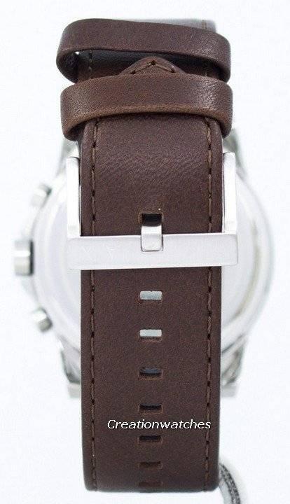 35723ad8f996 Armani Exchange Cuarzo Cronógrafo esfera azul AX2501 Watch de Men es