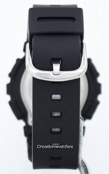 Reloj Casio Baby-g mundial tiempo Analógico Digital BA-111-1A de la ... 306592113959