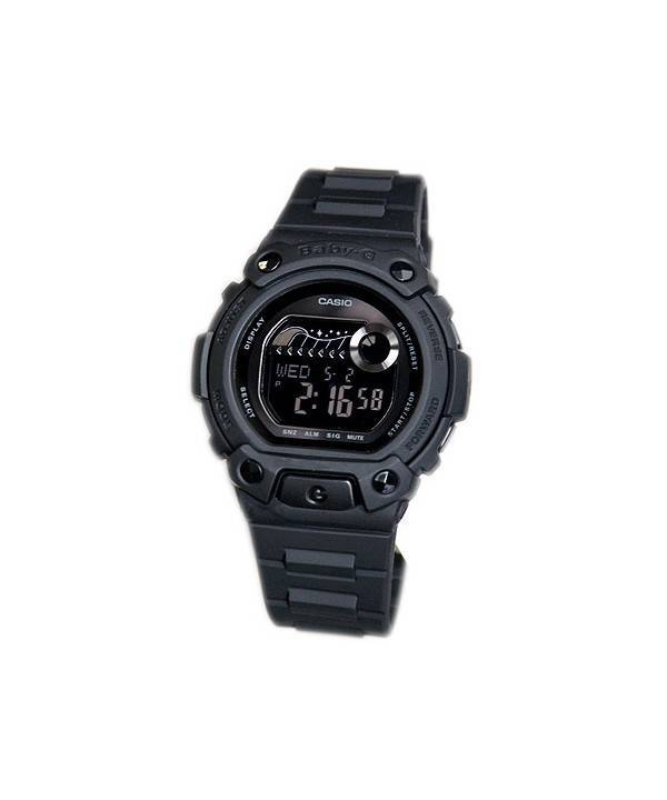 Casio Baby-G BLX-100-1F Womens Watch - Click Image to Close