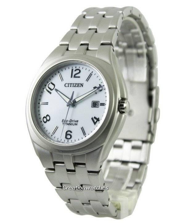 d2bfcdaf4751 Citizen Eco-Drive Super Titanium BM7150-51B reloj de caballero