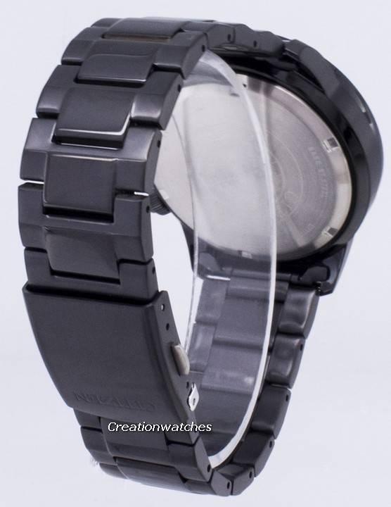 20ce55b95 Citizen Eco-Drive CA0695-84E Chronograph Men's Watch