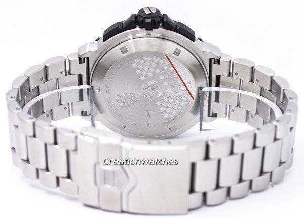 37ae8aaa19c5 Tag Heuer Formula 1 Calibre S Chronograph 200M CAH7010.BA0854 Men s Watch