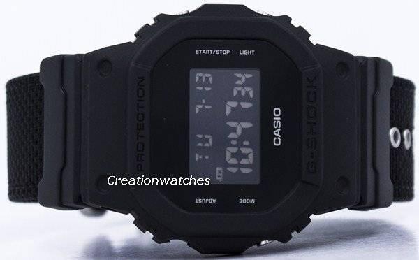 Resistente Golpes Casio Shock 5600bbn G De Alarma Digital Dw A 1 Los Reloj Hombre dWrCBoxe
