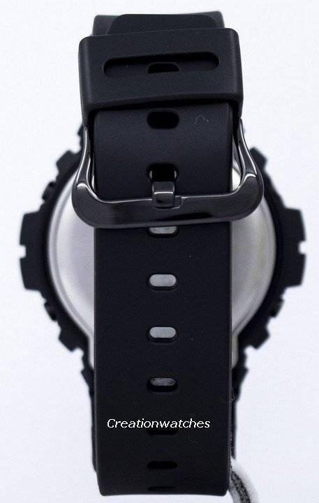 675f1c1bd8c76f Casio G-Shock Shock Resistant Multi Alarm Digital DW-6900BB-1 DW6900BB-