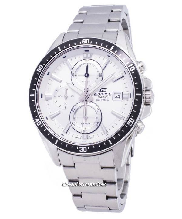 8ea9aaa448bc Casio Edifice EFR-S565D-7AV EFRS565D-7AV Chronograph Analog Men s Watch