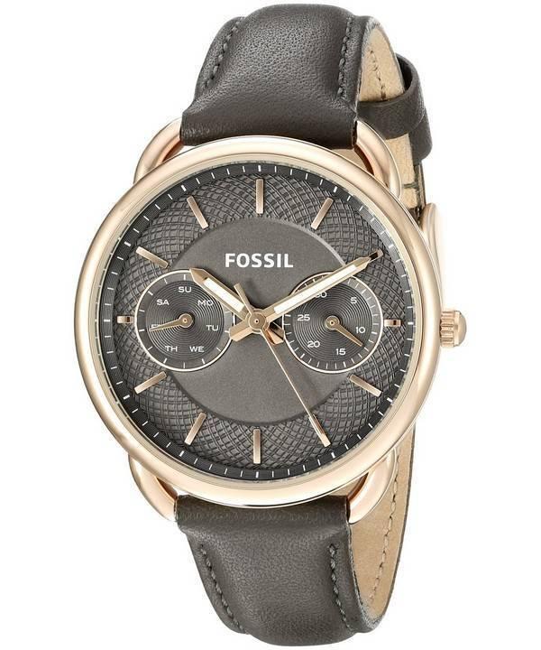 3f9ed37c49f3 Sastre fósiles multifunción cuarzo ES3913 Watch de Women es