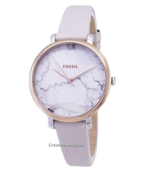ee56eb640c93 Fossil reloj de Jacqueline ES4377 cuarzo analógico de la mujer es