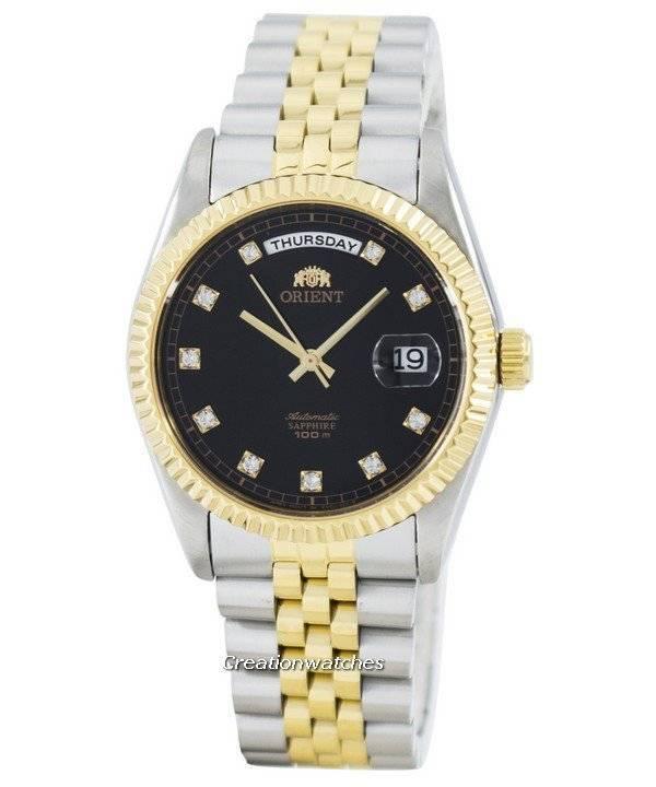 Купить часы ориент президент часы наручные мужские тойота