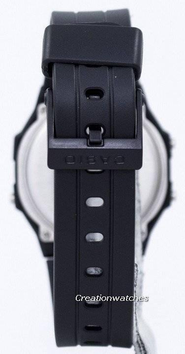 size 40 957a8 4ecfc Casio Digital Quartz Alarm Chrono Illuminator F-105W-1ADF F105W-1ADF Mens  Watch