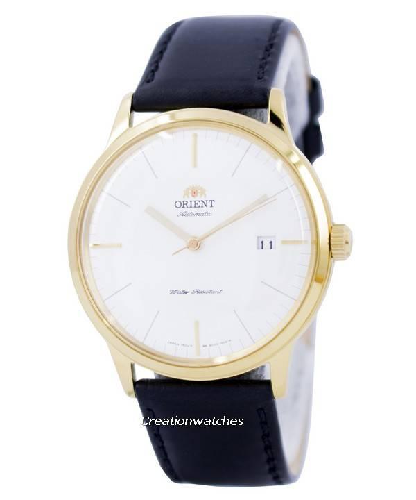 Orient 2nd Generation Bambino Classic Automatic Fac0000bw0 Ac0000bw