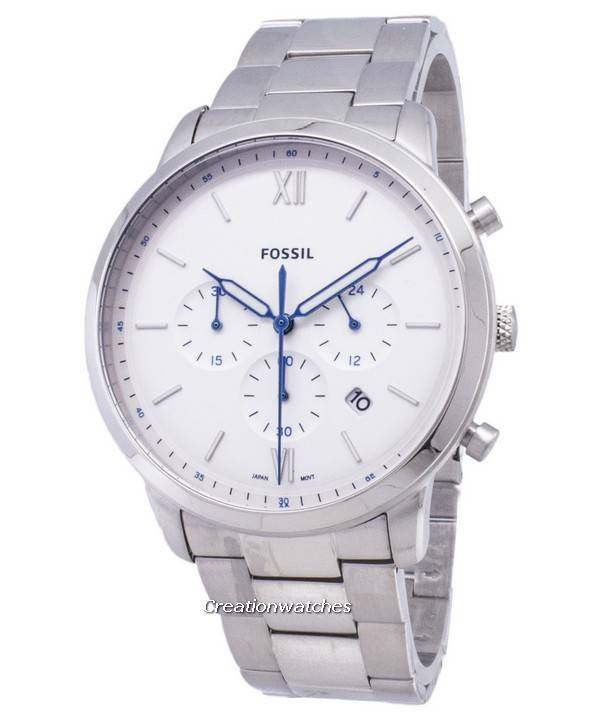 4db9609c56f3 Neutra de fósiles cronógrafo de cuarzo FS5433 Watch de Men es